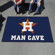 Houston Astros Man Cave Ulti-Mat Rug