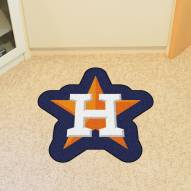 Houston Astros Mascot Mat