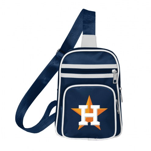 Houston Astros Mini Cross Sling Bag