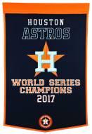 Houston Astros MLB Dynasty Banner