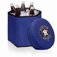 Houston Astros Navy Bongo Cooler