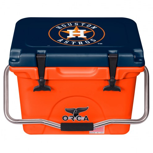 Houston Astros ORCA 20 Quart Cooler