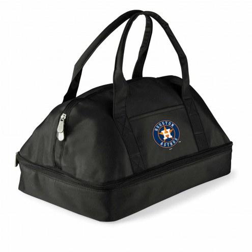 Houston Astros Potluck Casserole Tote