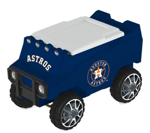 Houston Astros Remote Control Rover Cooler