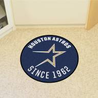 Houston Astros Roundel Mat