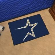 Houston Astros Starter Rug