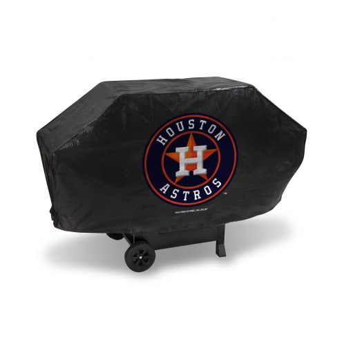 Houston Astros Rico Padded Grill Cover