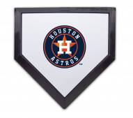 Houston Astros Schutt MLB Authentic Home Plate