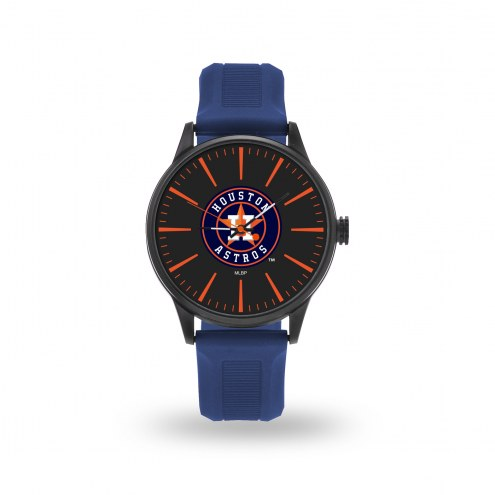 Houston Astros Sparo Men's Cheer Watch