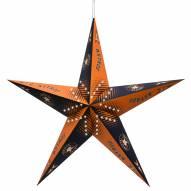 Houston Astros Star Lantern