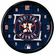 Houston Astros Team Net Clock