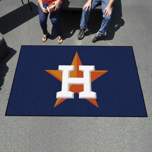 Houston Astros Ulti-Mat Area Rug