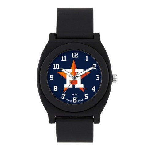 Houston Astros Unisex Fan Black Watch
