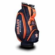 Houston Astros Victory Golf Cart Bag