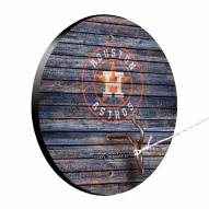 Houston Astros Weathered Design Hook & Ring Game