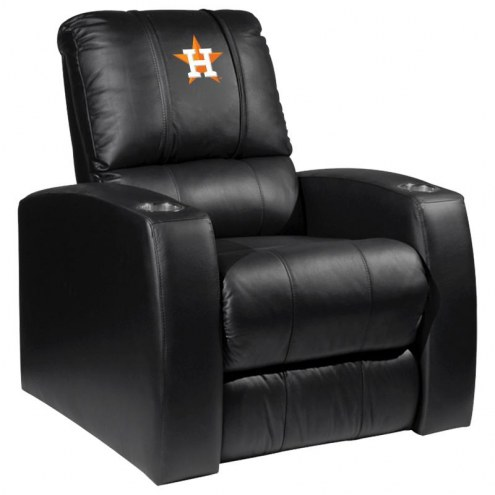 Houston Astros XZipit Relax Recliner with Secondary Logo