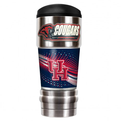 Houston Cougars 18 oz. MVP Tumbler