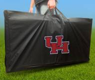 Houston Cougars Cornhole Carry Case