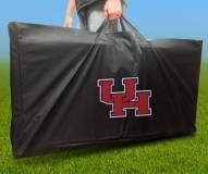 Houston Cougars Cornhole Carry Case