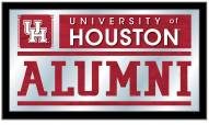 Houston Cougars Alumni Mirror