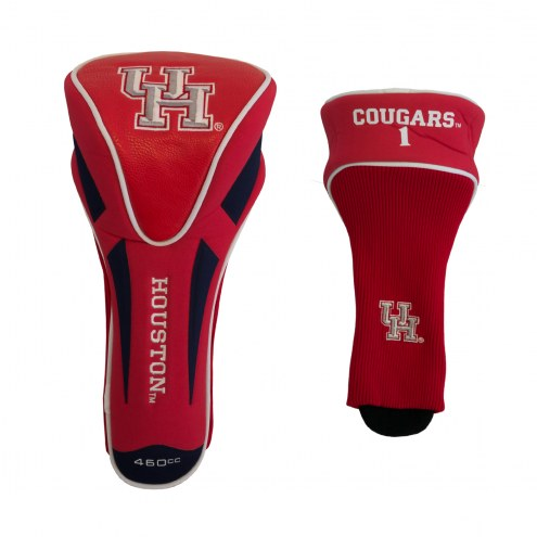 Houston Cougars Apex Golf Driver Headcover