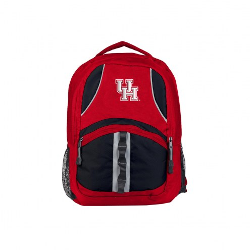 Houston Cougars Captain Backpack