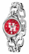 Houston Cougars Eclipse AnoChrome Women's Watch