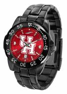 Houston Cougars Fantom Sport AnoChrome Men's Watch