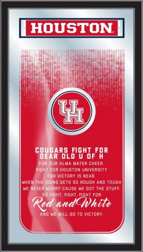 Houston Cougars Fight Song Mirror