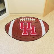 Houston Cougars Football Floor Mat