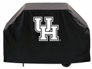 Houston Cougars Logo Grill Cover