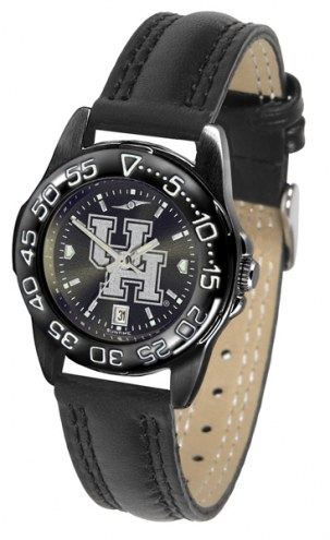 Houston Cougars Ladies Fantom Bandit Watch