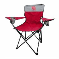 Houston Cougars Legacy Tailgate Chair