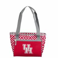 Houston Cougars 16 Can Cooler Tote