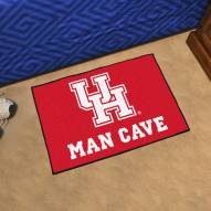 Houston Cougars Man Cave Starter Mat