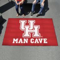 Houston Cougars Man Cave Ulti-Mat Rug