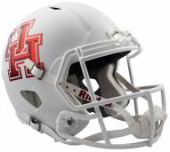 Houston Cougars Riddell Speed Collectible Football Helmet