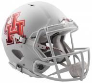Houston Cougars Riddell Speed Full Size Authentic Football Helmet