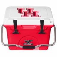 Houston Cougars ORCA 20 Quart Cooler
