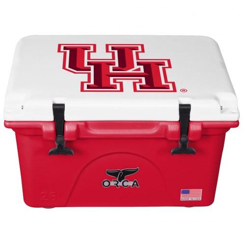 Houston Cougars ORCA 26 Quart Cooler