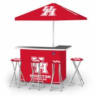 Houston Cougars Pop Up Bar