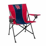Houston Cougars Pregame Tailgating Chair