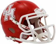 Houston Cougars Riddell Speed Mini Collectible Football Helmet