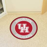 Houston Cougars Rounded Mat