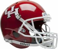 Houston Cougars Schutt XP Collectible Full Size Football Helmet