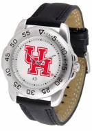 Houston Cougars Sport Men's Watch