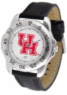 Houston Cougars Sport Men's Watch