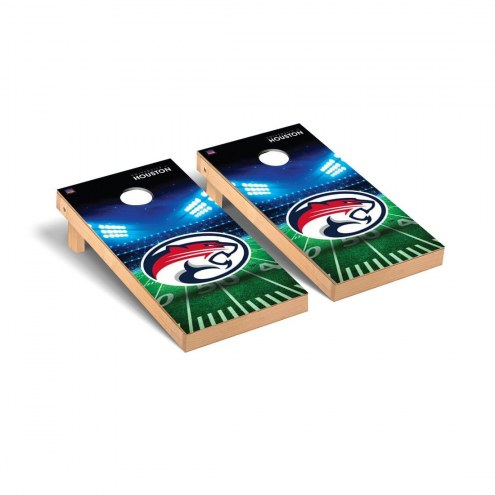 Houston Cougars Stadium Cornhole Game Set
