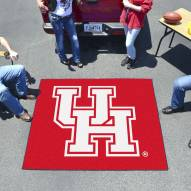 Houston Cougars Tailgate Mat