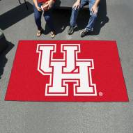 Houston Cougars Ulti-Mat Area Rug